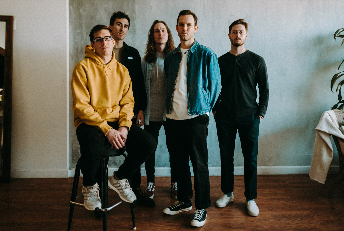 """KNUCKLE PUCK RELEASE LYRIC VIDEO FOR NEW SINGLE """"WHAT TOOK YOU SO LONG?"""""""