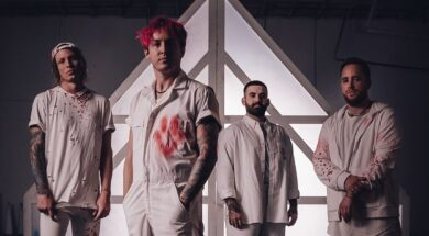 the word alive 2020