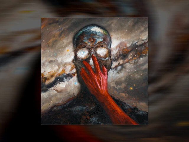 REVIEW: BURY TOMORROW – 'CANNIBAL'; UK METALCORE FINDS ITS DEF LEPPARD