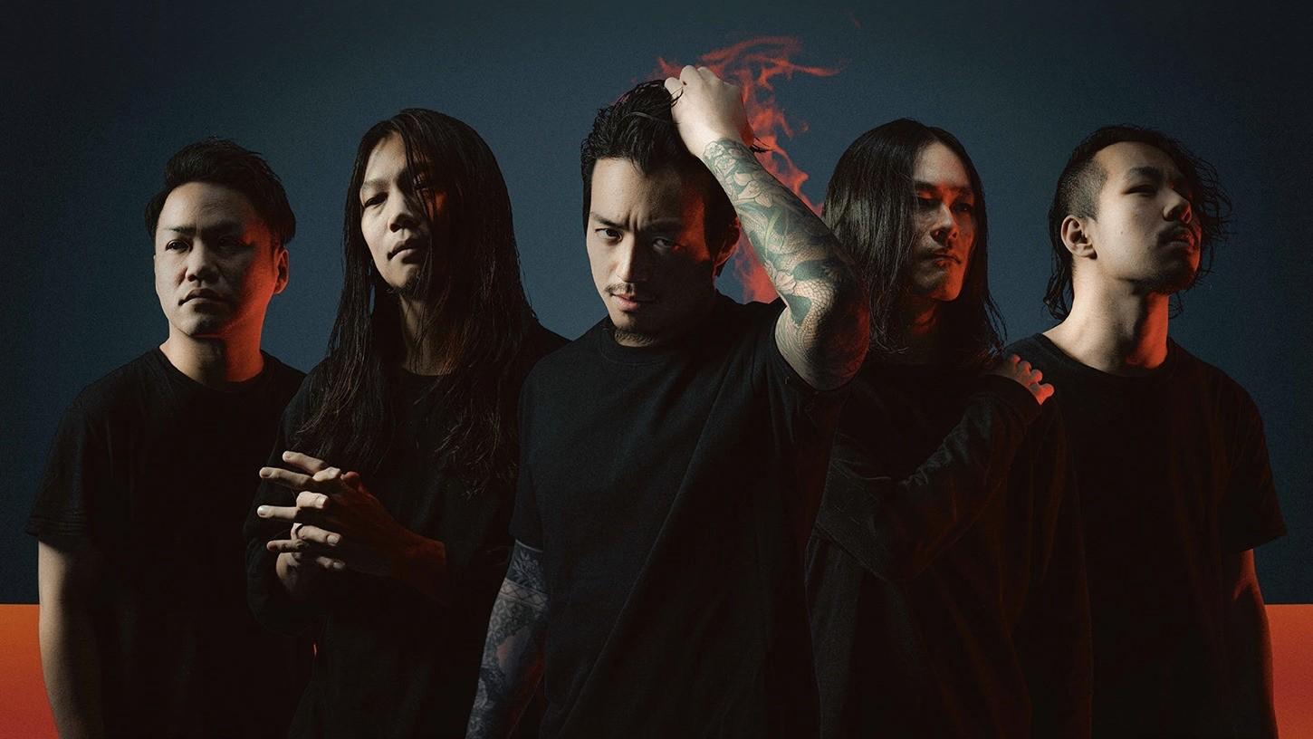 CRYSTAL LAKE RELEASE TWO-TRACK EP 'WATCH ME BURN'