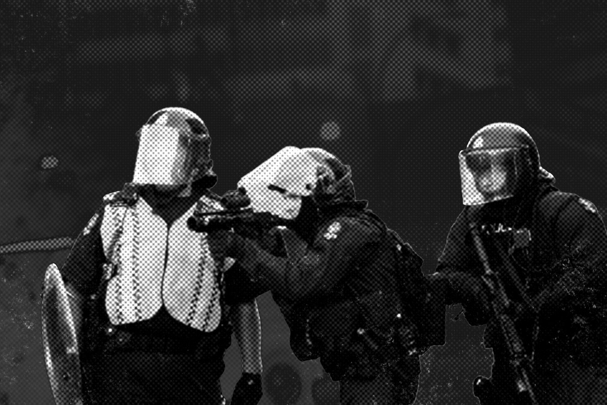 10 POWERFUL SONGS ABOUT POLICE BRUTALITY