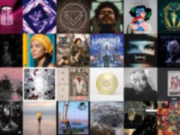 Top albums of 2020 so far 1