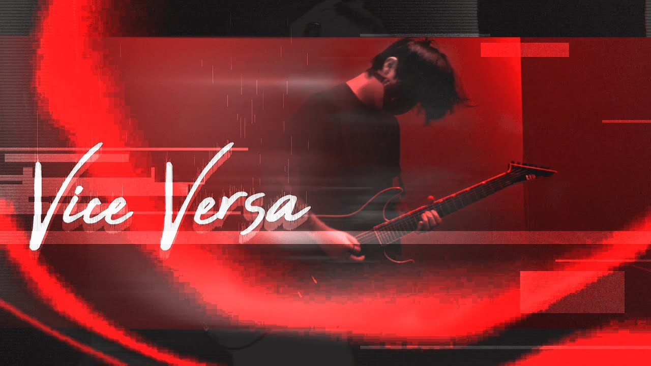"""PREMIERE: VICE VERSA RELEASE MUSIC VIDEO FOR """"LUST"""" (TRACK ANALYSIS)"""