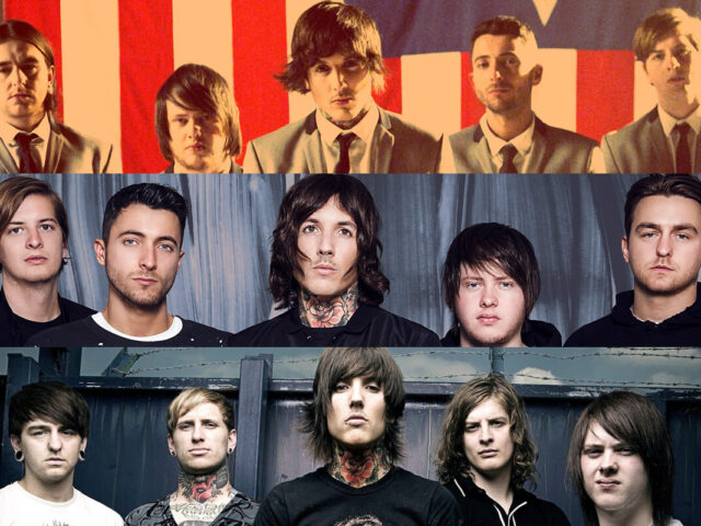TOP 10 BRING ME THE HORIZON SONGS