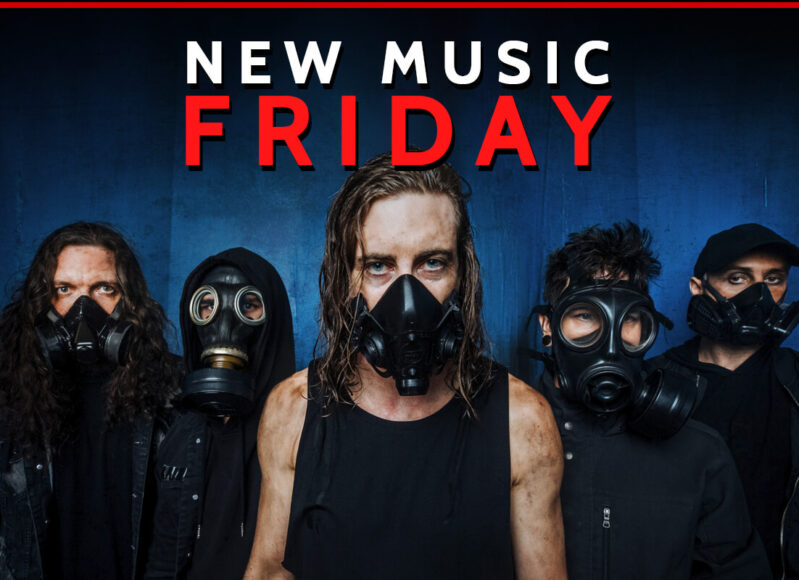New Music Friday – In Hearts Wake