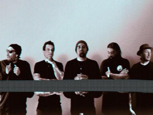 "DEFTONES RELEASE MUSIC VIDEO FOR NEW SINGLE ""GENESIS"""