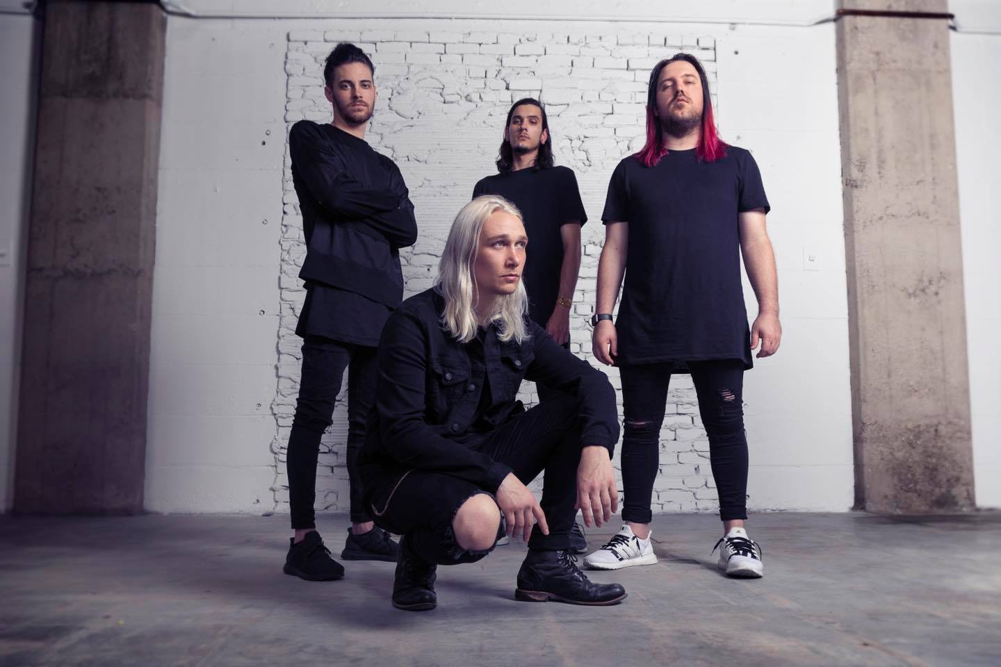 """AFTERLIFE PREMIERE NEW SINGLE """"WASTING TIME"""""""