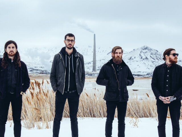 THE DEVIL WEARS PRADA ANNOUNCE 'WITH ROOTS ABOVE AND BRANCHES BELOW' & 'ZOMBIE + SPACE' LIVESTREAM EVENTS