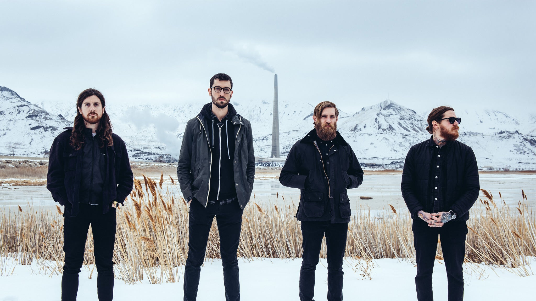 """THE DEVIL WEARS PRADA RELEASE MUSIC VIDEO FOR """"THE THREAD"""""""