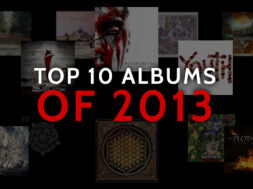 Top 10 Albums of 2013 – CaliberTV post-hardcore metalcore deathcore pop punk