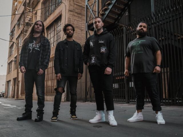 """VOLUMES RELEASE NEW SINGLE """"WEIGHTED"""""""