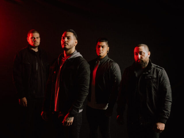 """WITHIN THE RUINS ANNOUNCE NEW ALBUM 'BLACK HEART' + RELEASE NEW SINGLE """"DELIVERANCE"""""""
