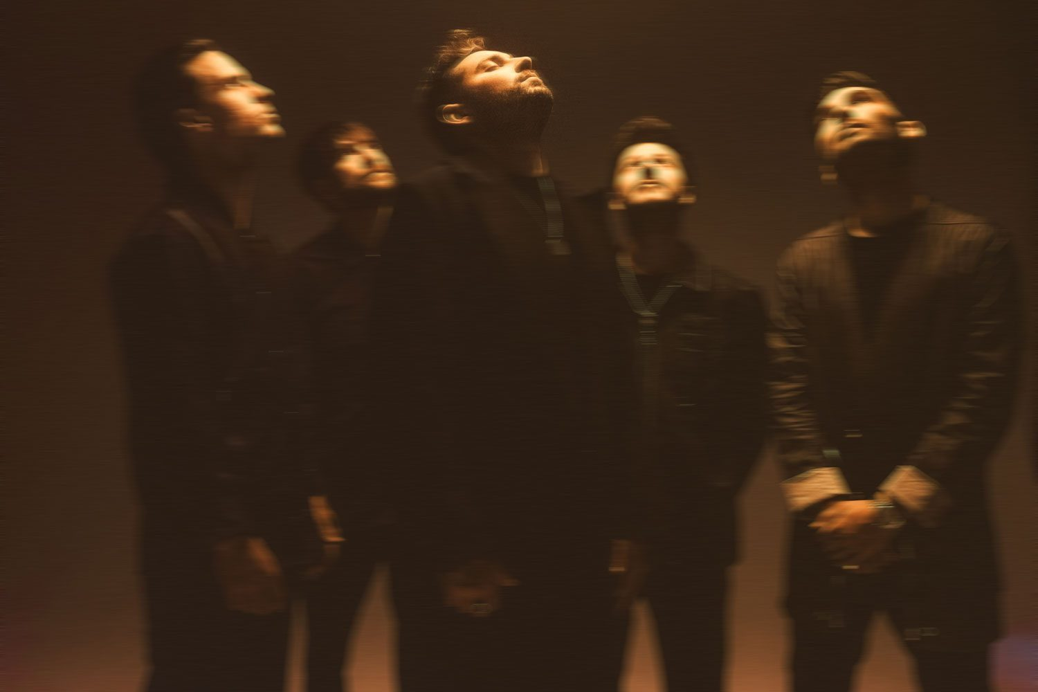 """YOU ME AT SIX ANNOUNCE NEW ALBUM 'SUCKAPUNCH' + RELEASE NEW SINGLE """"BEAUTIFUL WAY"""""""