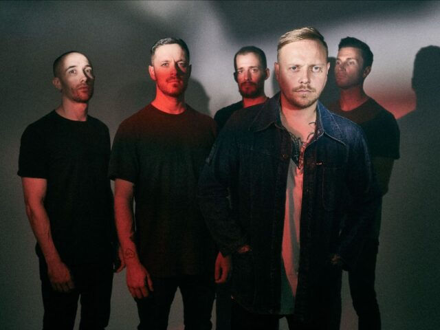 "ARCHITECTS ANNOUNCE NEW ALBUM 'FOR THOSE THAT WISH TO EXIST"" + ANNOUNCE LIVESTREAM EVENT"