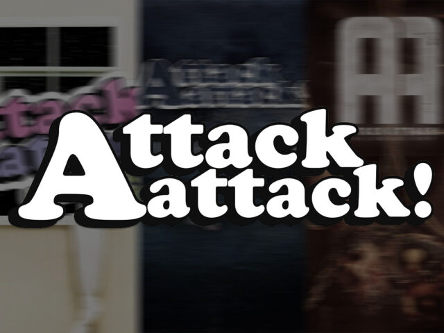 ATTACK ATTACK! REPORTEDLY REUNITE