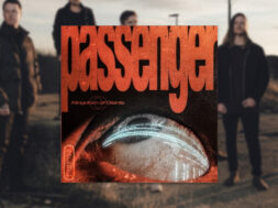 Kingdom Of Giants – Passenger 2020 album review CaliberTV