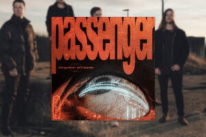 REVIEW: KINGDOM OF GIANTS' 'PASSENGER' IS METALCORE'S NEXT (SYNTH)WAVE