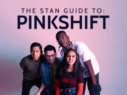 The Stan Guide To Pinkshift calibertv