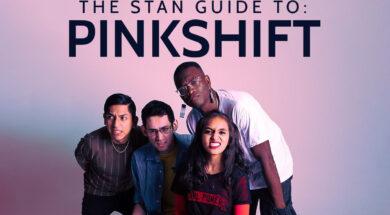 The Stan Guide To Pinkshift calibertv