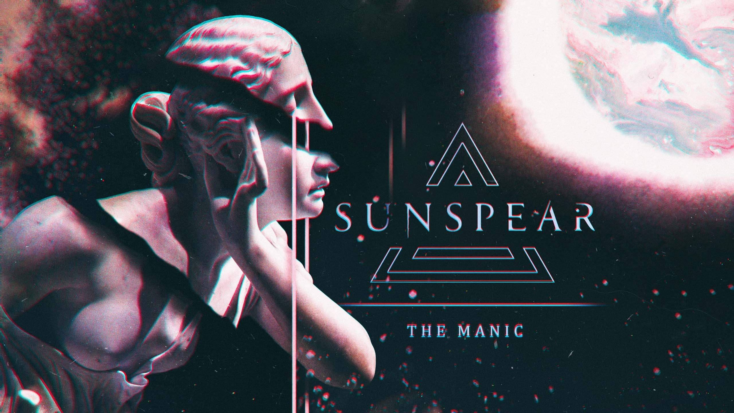 """PREMIERE: SUNSPEAR RELEASE NEW SINGLE """"THE MANIC"""" (TRACK ANALYSIS)"""