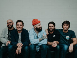 August Burns Red 2020
