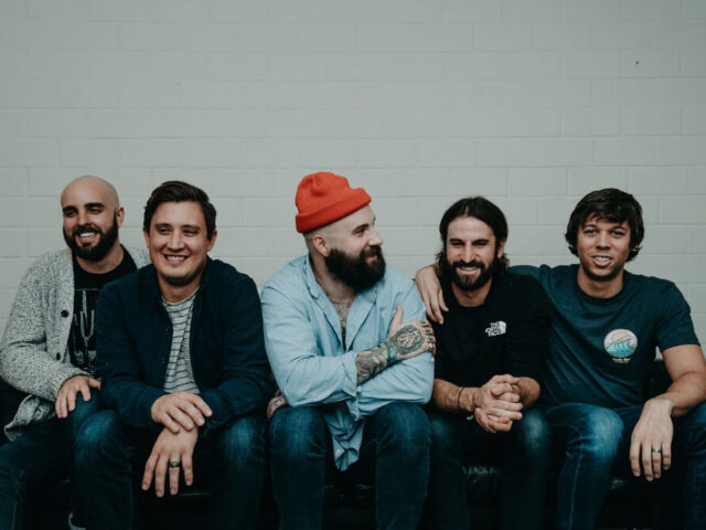 "AUGUST BURNS RED RELEASE PREVIOUSLY UNRELEASED STUDIO TRACK ""STANDING IN THE STORM"""