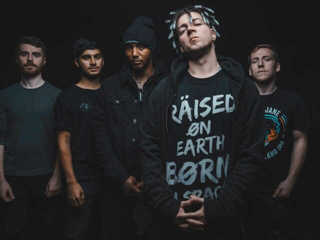 """HACKTIVIST RETURN WITH NEW SINGLE """"ARMOURED CORE"""""""