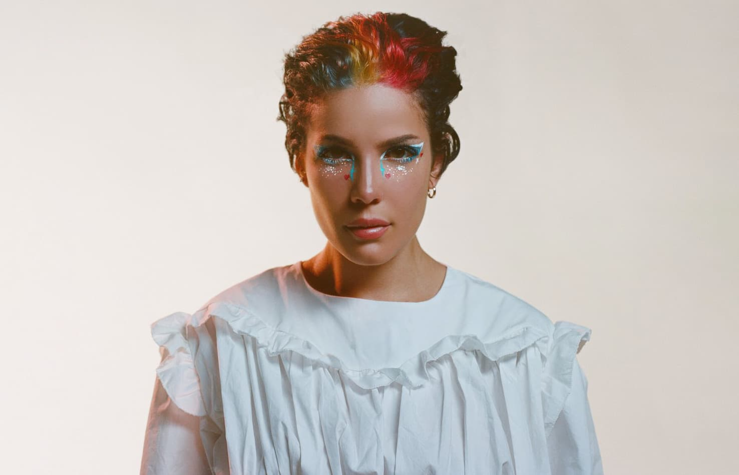 HALSEY RELEASES 'MANIC: CONFESSIONAL EP'