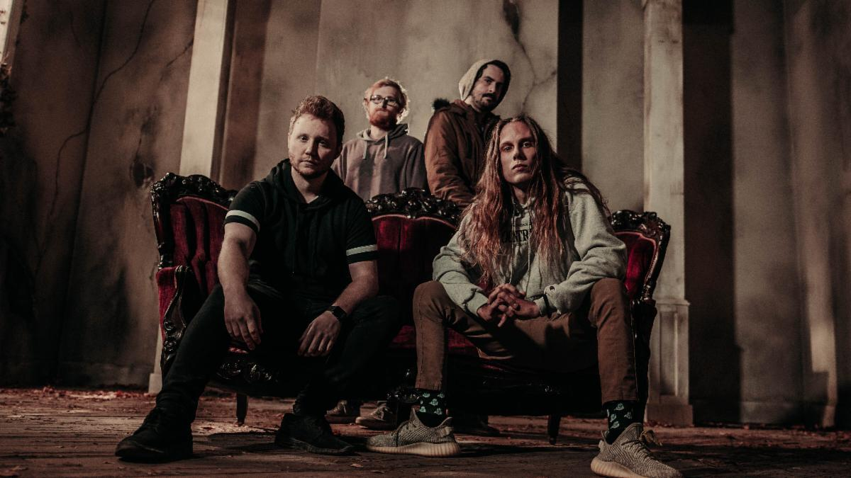"""OUTLINE IN COLOR UNVEIL NEW SINGLE """"POISON PRESCRIBED AS MEDICINE"""" + ANNOUNCE 'IMPOSTER SYNDROME PT. 2'"""