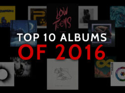 Top 10 Albums of 2016 – calibertv – dance gavin dance silent planet fit for a king architects beartooth