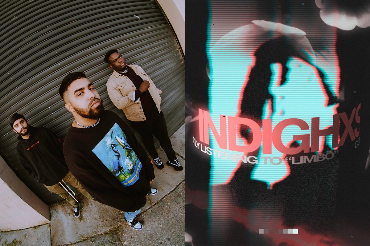 "INDIGHXST PREMIERE NEW SINGLE ""LIMBO"" (TRACK ANALYSIS)"