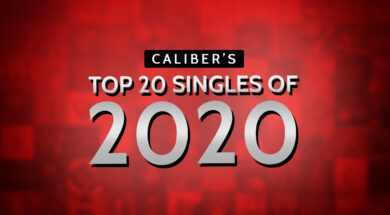 Caliber's Top 20 Singles of 2020