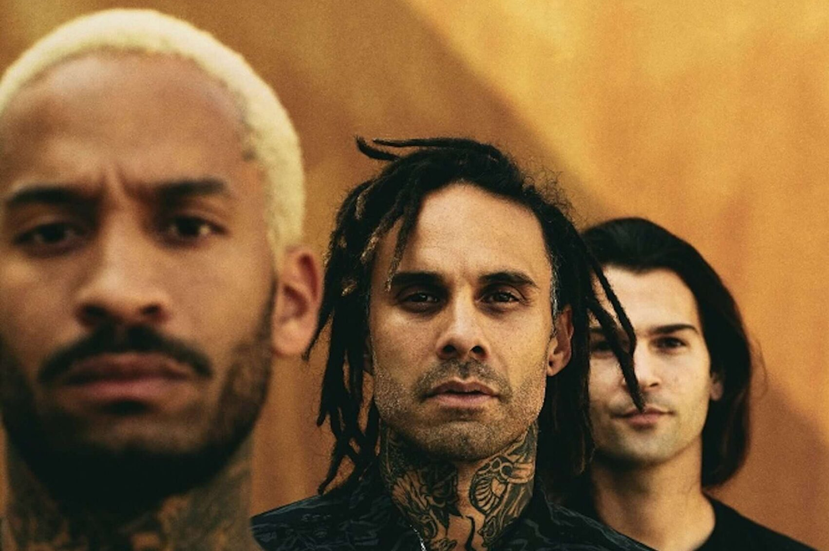 "FEVER 333 RELEASE MOVING MUSIC VIDEO FOR ""LAST TIME"""