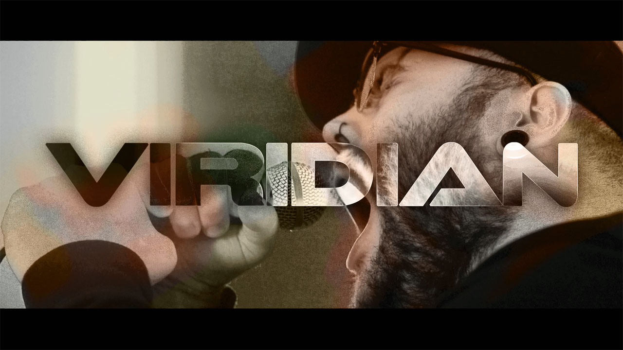 """PREMIERE: VIRIDIAN RELEASE MUSIC VIDEO FOR NEW SINGLE """"SUPPRESSOR"""""""