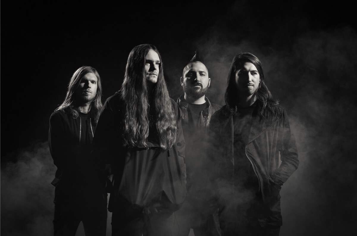 OF MICE & MEN INTERVIEW: 'TIMELESS' EP & THE CURRENT STATE OF METALCORE