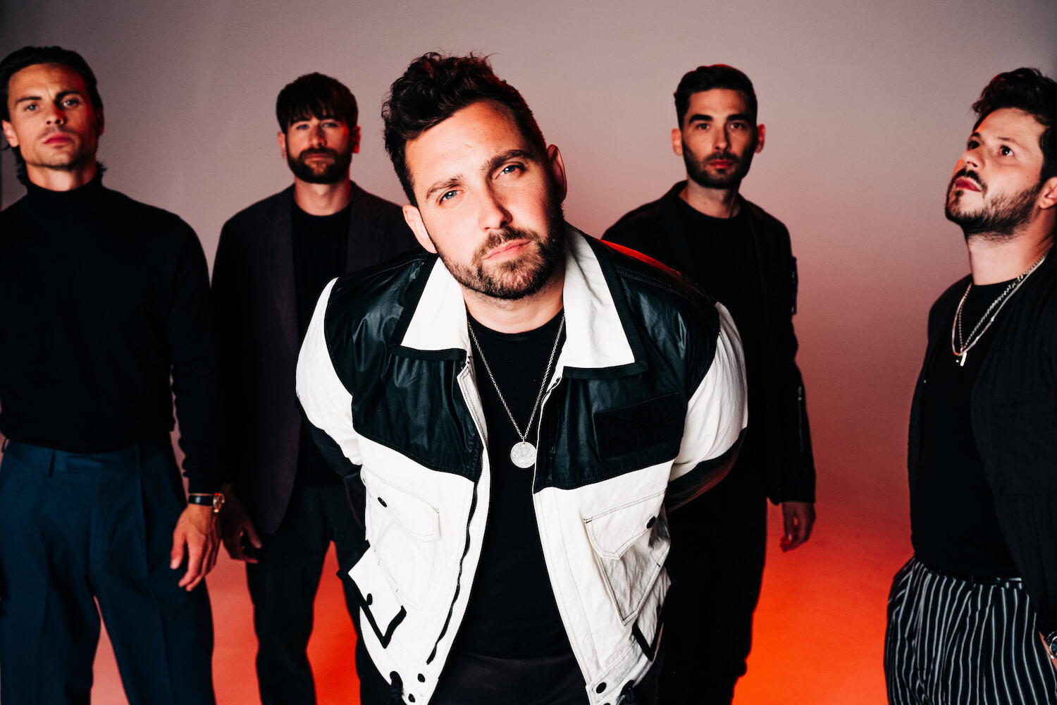 """YOU ME AT SIX RELEASE NEW SINGLE """"ADRENALINE"""""""