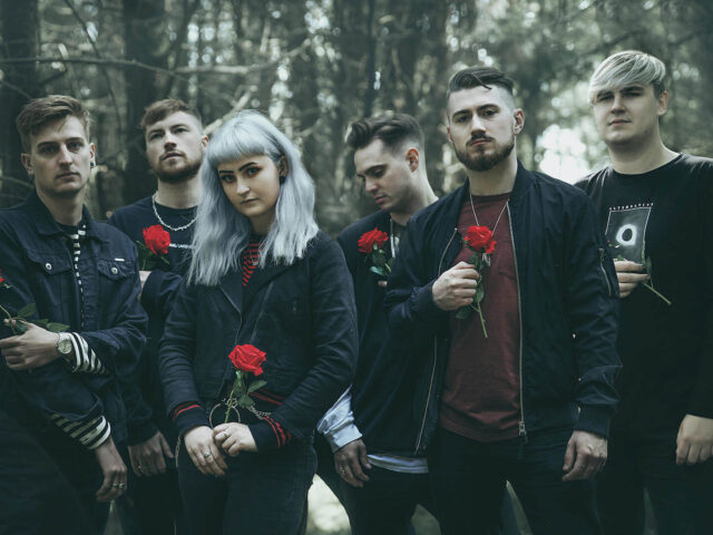 "AS EVERYTHING UNFOLDS PREMIERE NEW SINGLE + MUSIC VIDEO ""GRAYSCALE"""