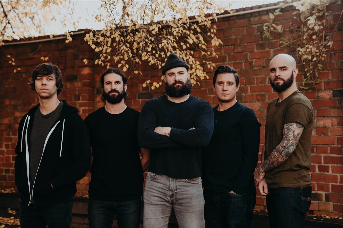 """AUGUST BURNS RED RELEASE NEW SONG """"ICARUS""""; ANNOUNCE 'GUARDIANS SESSIONS' EP"""