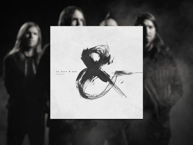 OF MICE & MEN PAVE THE WAY WITH 'TIMELESS' (REVIEW)