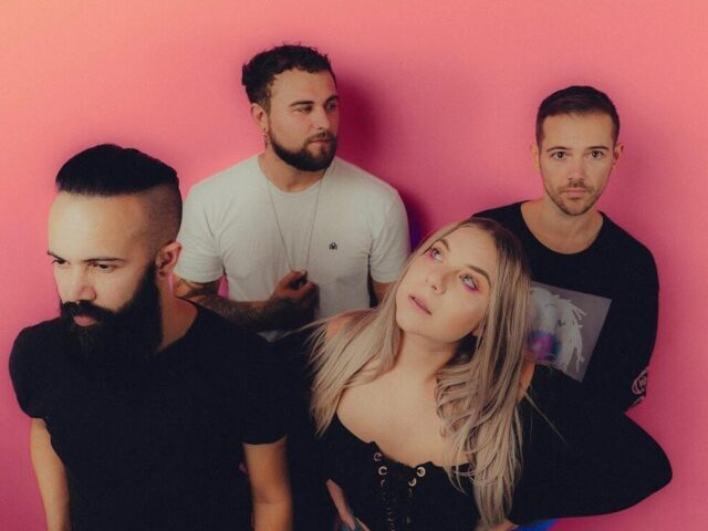 "RIVALS PREMIERE MUSIC VIDEO FOR INFECTIOUS NEW SINGLE ""STRAWBERRIES"""
