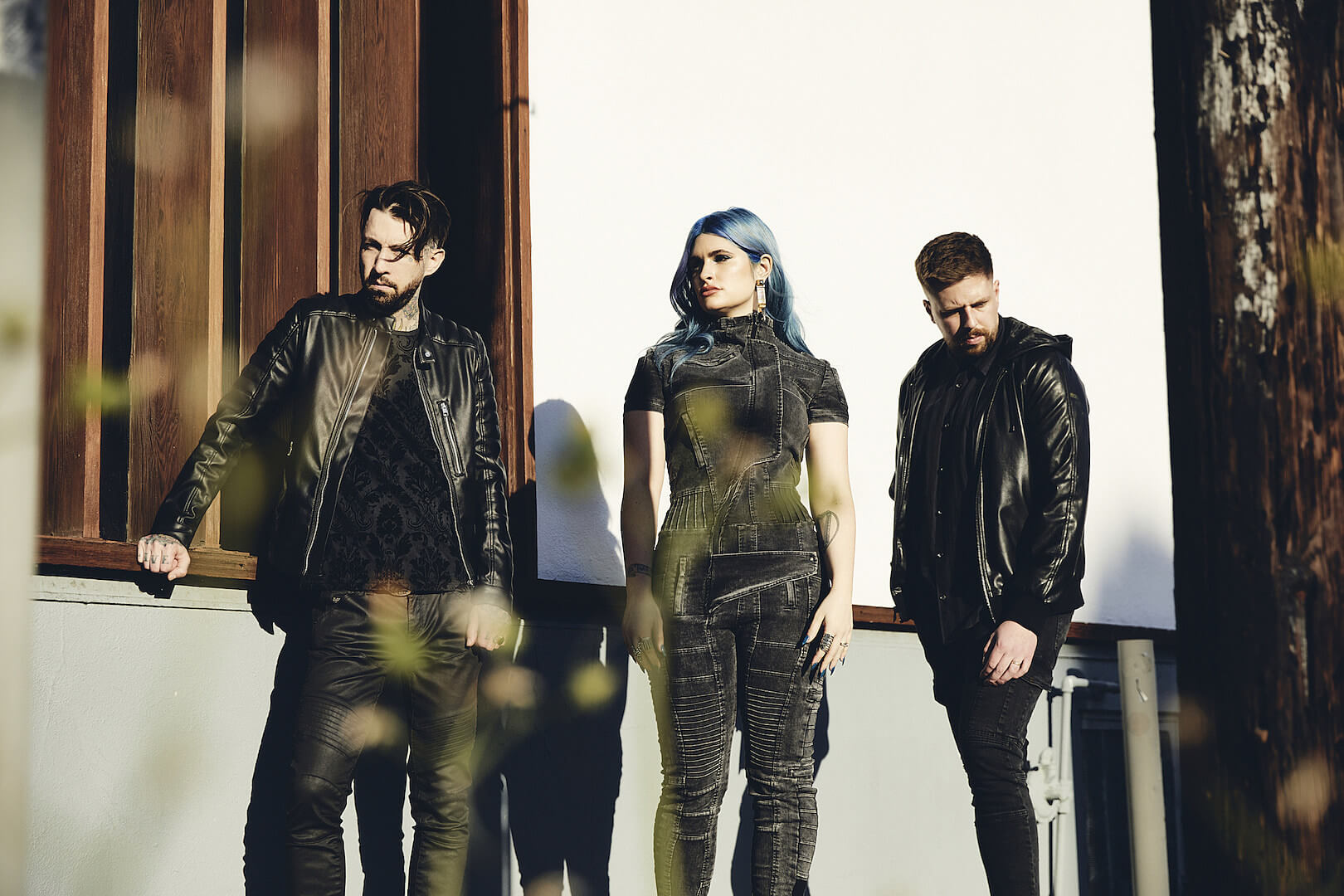 """SPIRITBOX RELEASE NEW SINGLE """"CIRCLE WITH ME"""" (TRACK ANALYSIS)"""