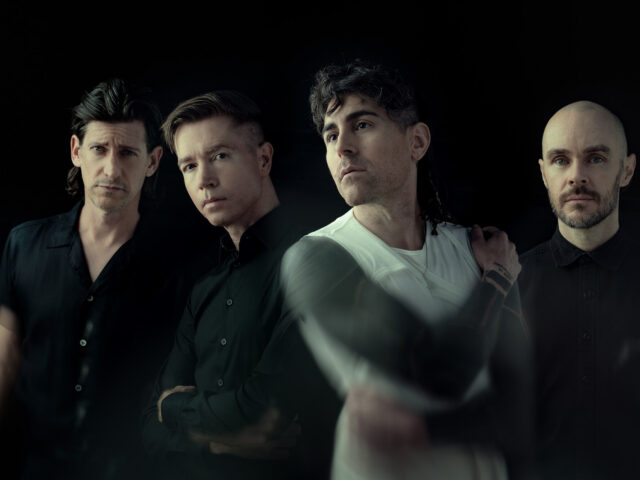 """AFI RELEASE NEW TRACK """"TIED TO A TREE"""""""