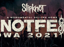 Knotfest 2021 official