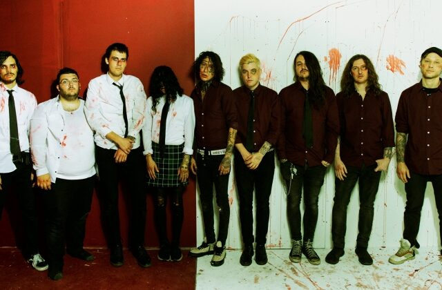 SEEYOUSPACECOWBOY…/IF I DIE FIRST RELEASE SPLIT EP 'A SURE DISASTER' (EP REVIEW)