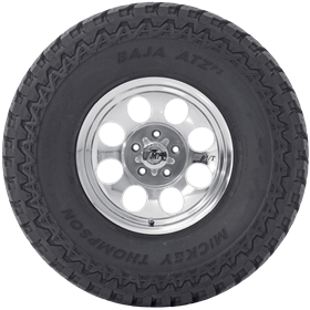 Mickey Thompson Baja Radial ATZ P3