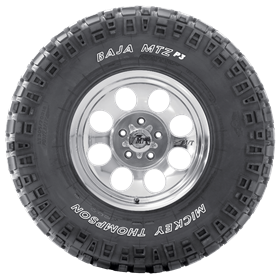 Mickey Thompson Baja Radial MTZ P3