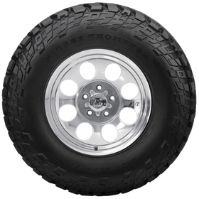 Mickey Thompson Baja Radial Claw TTC