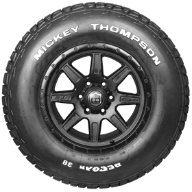Mickey Thompson Mickey All-Terrain 38