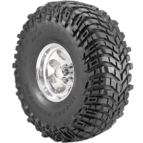 "Mickey Thompson 54"" Claw TTC"