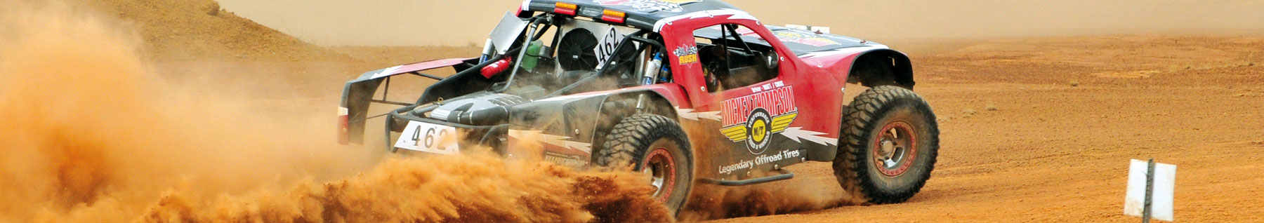 Mickey Thompson Tires Bendigo